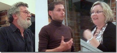 James Belich, Lorenzo Veracini, Kate Darian-Smith